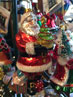 Ornaments at Little Hills Chirstmas Tree Farm